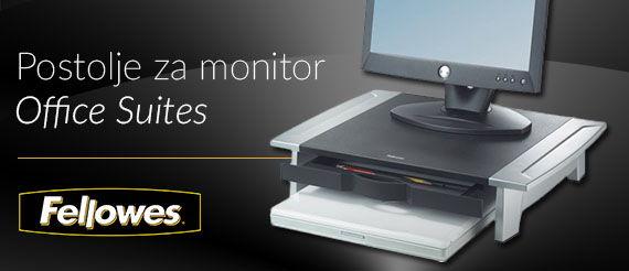 Postolje za monitor