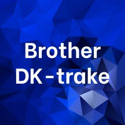 Brother DK-trake
