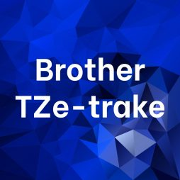 Brother TZ-trake