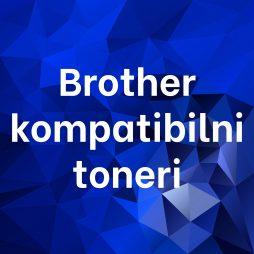 Brother kompatibilni toneri