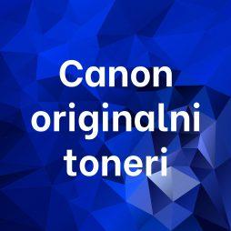 Canon original toneri