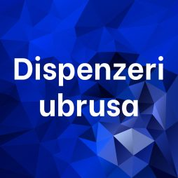 Dispenzeri ubrusa