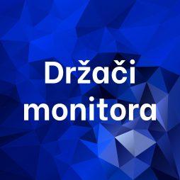 Držači monitora