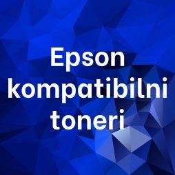 Epson originalni toneri