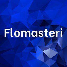 Flomasteri
