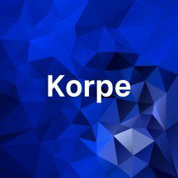 Korpe