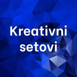 Kreativni setovi