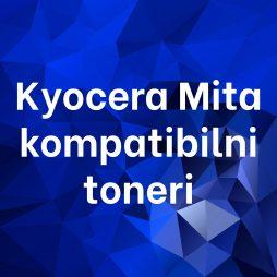 Kyocera Mita kompatibilni toneri