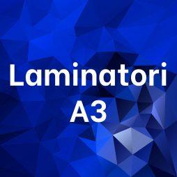 Laminatori A3