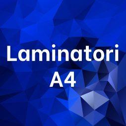 Laminatori A4