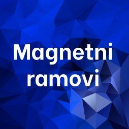 Magnetni ramovi