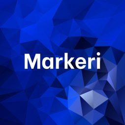 Markeri
