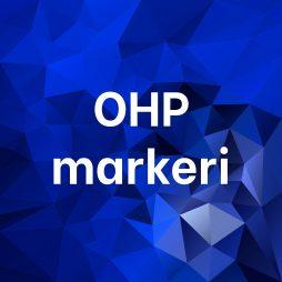 OHP markeri