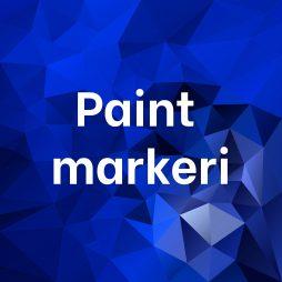 Paint markeri