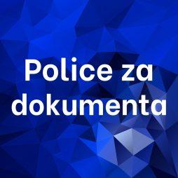 Police za dokumenta