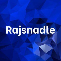 Rajsnadle