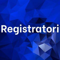 Registratori