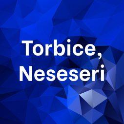 Torbice, Neseseri