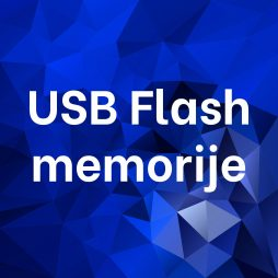 USB Flash memorije