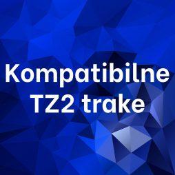 Kompatibilne TZ2 trake